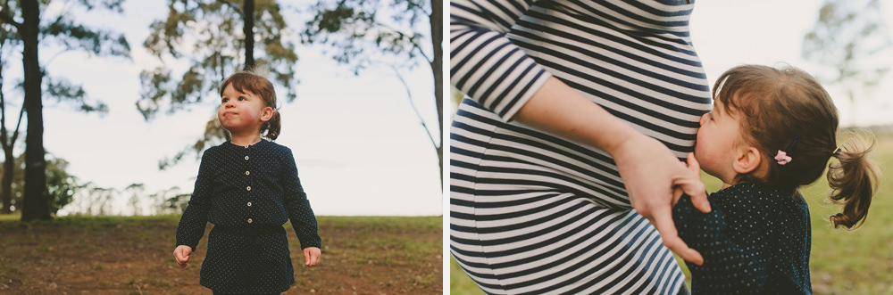 fun, candid and natural Sydney family photographer