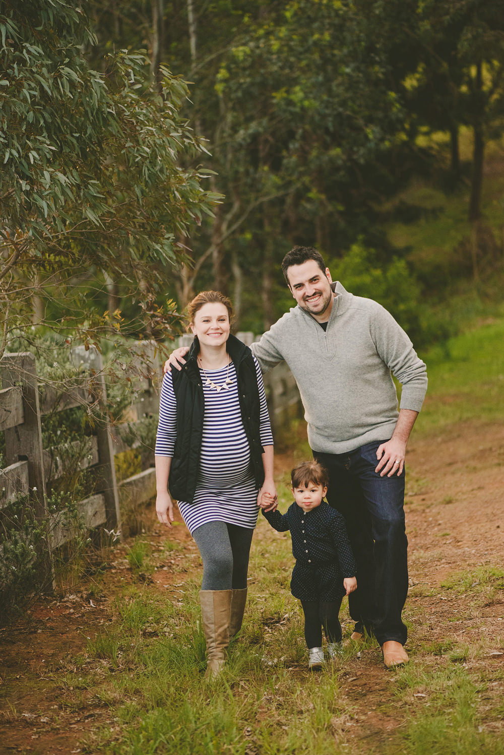 Awesome family photographer in sydney fun candid natural