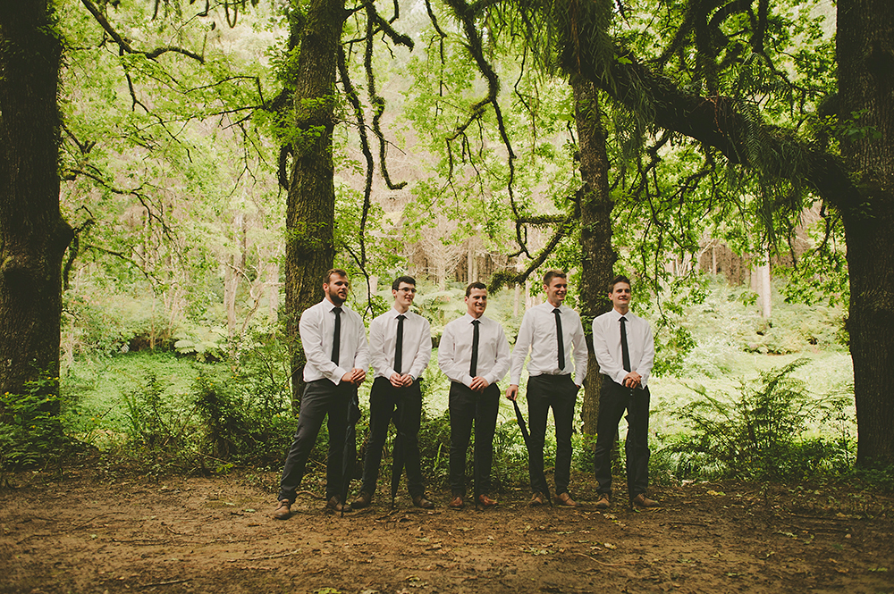 Hunua Ranges Auckland forest boho Wedding photographer rainy day