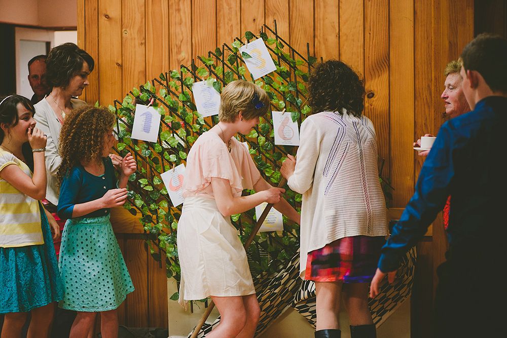 Kawakawa bay Auckland forest boho Wedding photographer candid Reception wedding photography