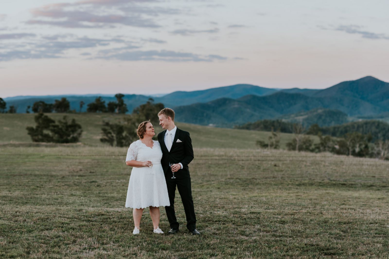 wedding photography seclusions blue mountains
